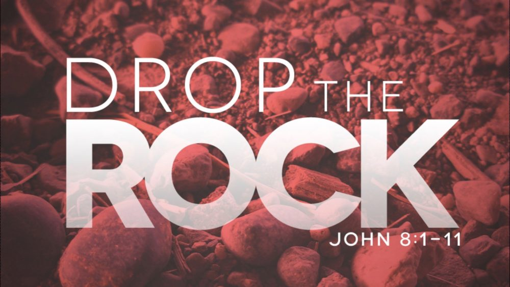 Drop the Rock with George Carballo