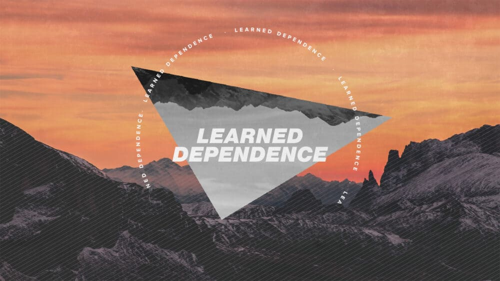 Learned Dependence